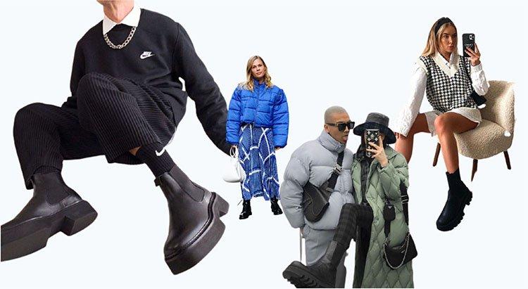 Portada: Cómo usar tus botas de moda