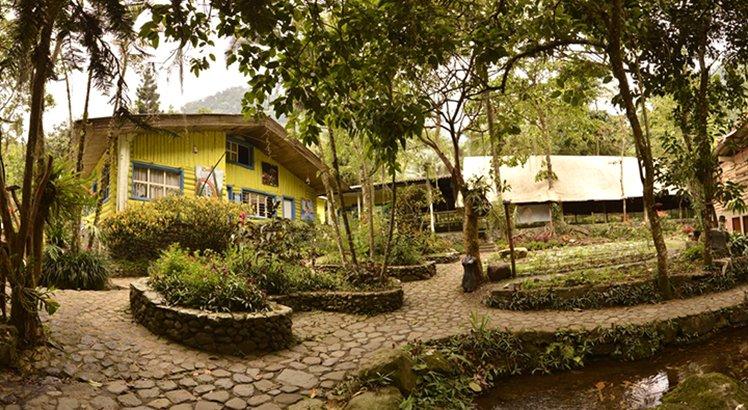 Cabaña en Anahuac para ir en Semana Santa 2021