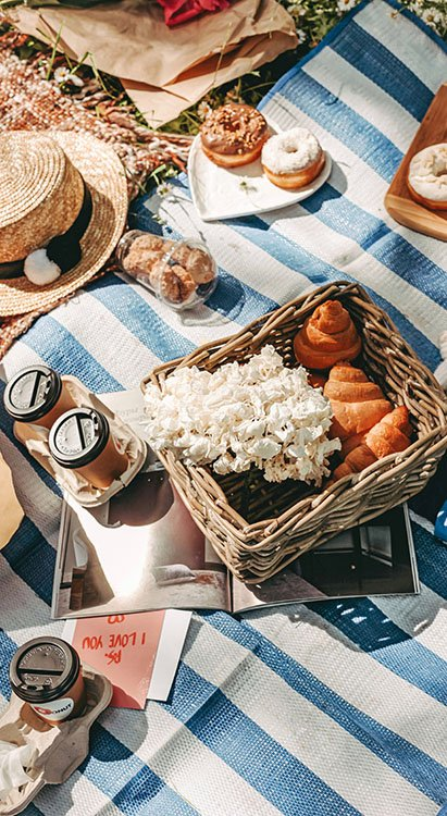 Foto de picnic