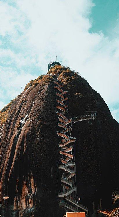 Vereda La Piedra. Guatapé, Antioquia