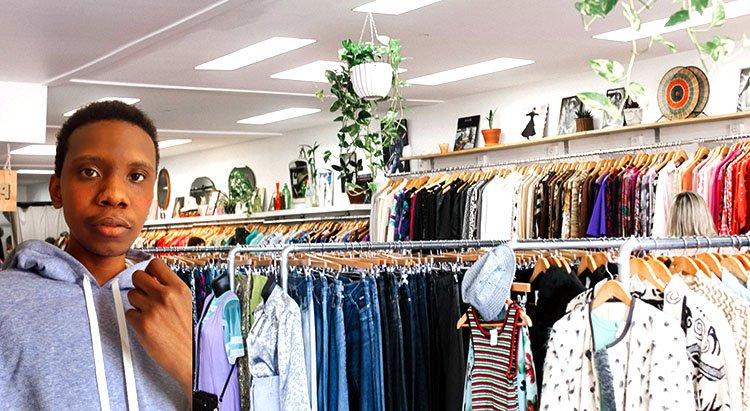 Portada mejores lugares para compra y venta de ropa usada
