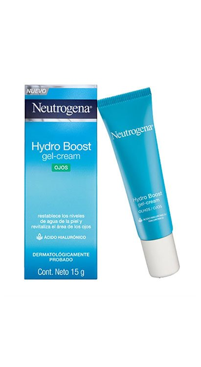 Hydro Boost Gel Neutrógena